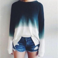 Women Pullovers Sweater