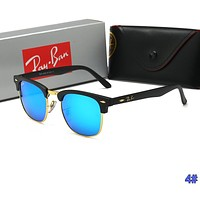 Ray Ban Men Fashion Summer Sun Shades Eyeglasses Glasses Sunglasses 4#