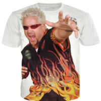 Guy Fieri It's Lit!