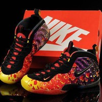 ONETOW Nike Air Foamposite One Colorful Basketball Shoes US 5.5-13
