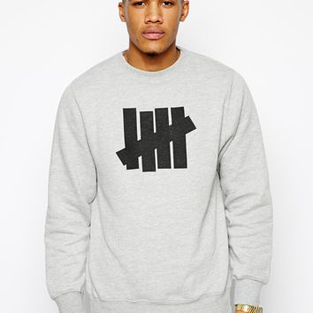 Undefeated 5 Strike Sweatshirt -