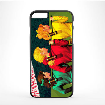 HEATHERS BROADWAY MUSICAL HOME GIRL Iphone 6 Plus | 6s Plus Case