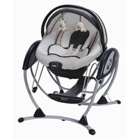 Graco Glider Elite Gliding Baby Swing - Pierce