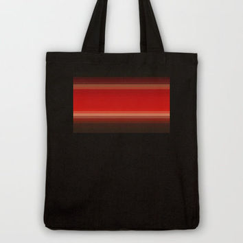 Re-Created Spectrum XXXVI Tote Bag by Robert Lee