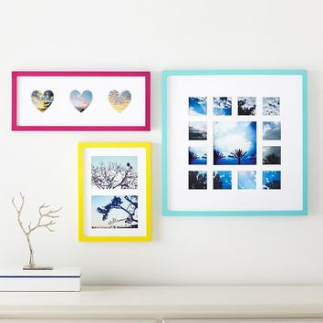 Pop Color Frames