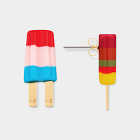 Ice Cream Earrings | MoMA