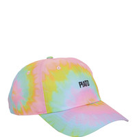 Panic! At The Disco Tie Dye Dad Cap