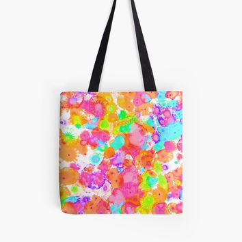 'Jellyfish Dreams #redbubble #decor #buyart' Tote Bag by 83oranges