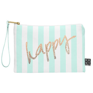 Monika Strigel Pretty Happy Mint Pouch