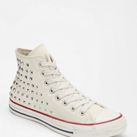 Urban Outfitters - Converse Chuck Taylor All Star Studded Women's High-Top Sneaker