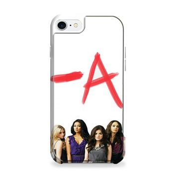 Pretty Little Liars A iPhone 6 | iPhone 6S Case