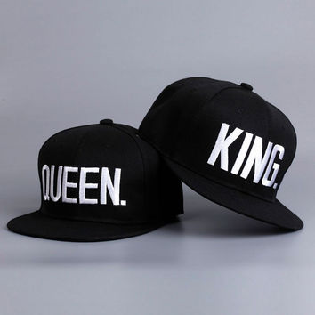 KING/QUEEN Hats