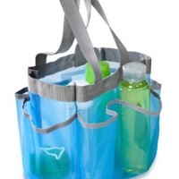 Fast-Dry Community Shower Tote - (Available in 2 Colors)