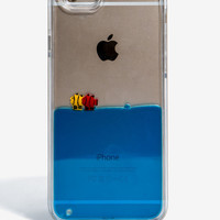 Floating Fish iPhone 6 Case