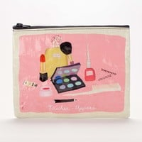Toucher-Uppers Zipper Pouch