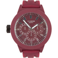 Soft Touch Analog Watch 205127300 | Watches | Tillys.com