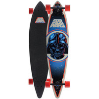 Santa Cruz Star Wars Darth Vader Cruzer Multi One Size For Men 24045495701