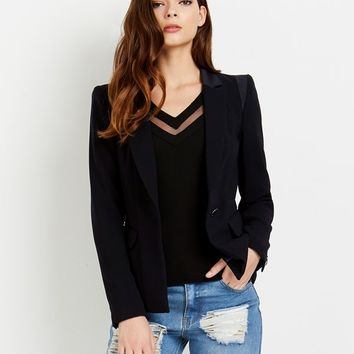 Morgan Blazer