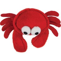 Sushi Red Crab Cat Toy