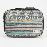 VOLCOM Printed Lunch Box | Lunch Bags