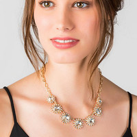 Tilson Statement Necklace