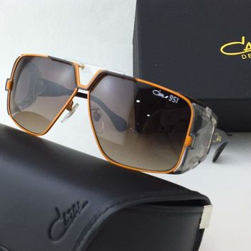 Cazal 951 Vintage Shield Sunglasses