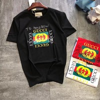 gucci 2018ss fashion t shirt 6