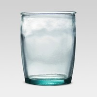 Recycled Glass Tumbler Clear - Threshold™