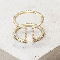 Grecian Ring II - Gold