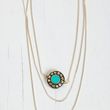 The Betty Necklace By Vanessa Mooney