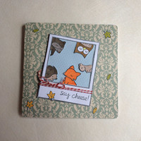Special Occasion Card, Birthday Card, Happy Birthday Card, Thinking Of You, Animal Card