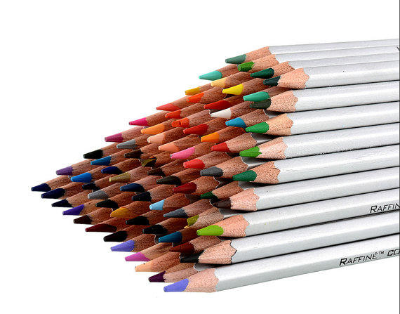 Marco 72PCs Color Pencil High Quality from DanielsBigMarket on