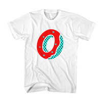 Odd Future Official Store | RED FROSTED DONUT TEE