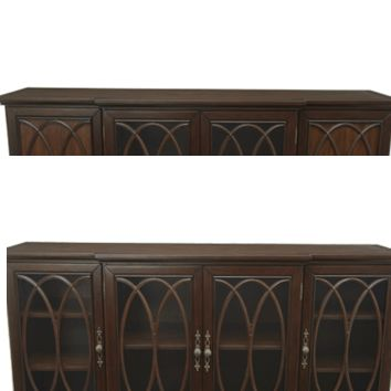 Bombay & Co, Inc. :: TABLES :: Hall/Console Tables :: Coquelle Sideboard