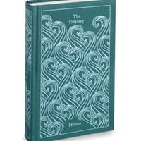 the odyssey clothbound book - Chasing Fireflies
