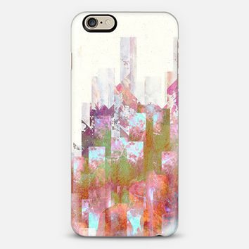 Dead Cities iPhone 6 case by Happy Melvin | Casetify
