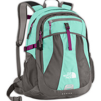 The North Face Equipment Backpacks WOMEN'S RECON BACKPACK
