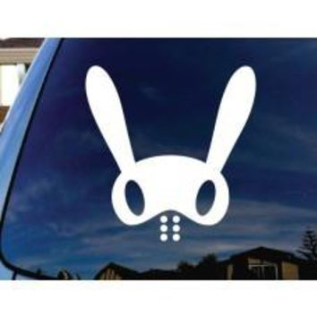 BAP Kpop Band Car Window Vinyl Decal Tablet PC Sticker