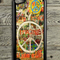 The Beatles iPod 5 Touch Case