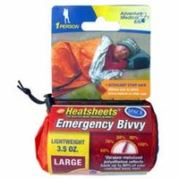 Adventure Medical Kits Heatsheets Emergency Bivvy, 89114 | Emergency Shelters & Blankets | Survival | GEAR | items from Campmor.
