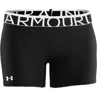 "Under Armour Women's Still Gotta Have It 4"" Compression Shorts - Dick's Sporting Goods"