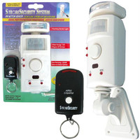 Strobe Security System - Easy Install - As Seen on TV