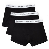 Calvin Klein 3 Pack Trunk