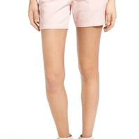Volcom 'Frochickie' Cotton Shorts | Nordstrom