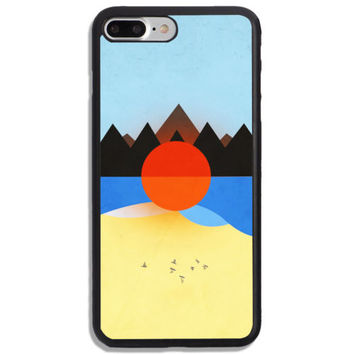 Best Leaves Childish Gambino Kauai Hard Cover Phone Case Protector For iPhone