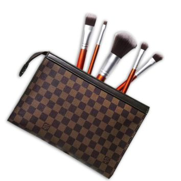 Louis Vuitton Monogram Makeup Bags Louis Vuitton Woman Handbag