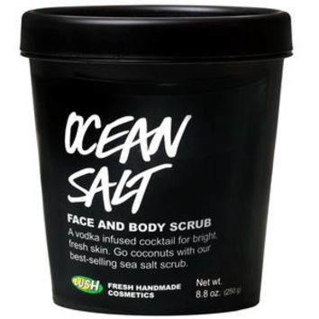 Ocean Salt Cleanser