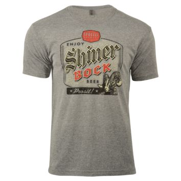 Shiner Bock Label Shirt