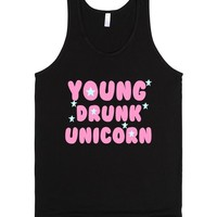YOUNG DRUNK UNICORN