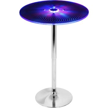 Spyra Bar Table, Multi